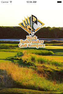 Purdue Golf- screenshot thumbnail
