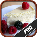 Cheesecake recipe book