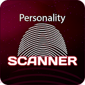 Personality Test Scanner