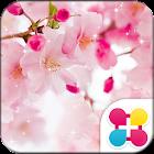 花主題 櫻花淋浴 icon