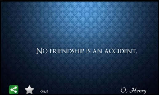 Friendship quotes - screenshot thumbnail