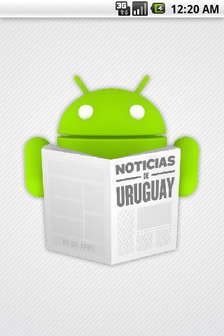 Diarios y Noticias de Uruguay