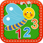 Kids Math Counting Fun