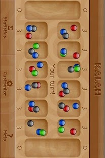 Mancala Mix- screenshot thumbnail