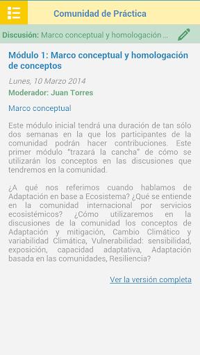 【免費工具App】AbE - Comunidad de Práctica-APP點子