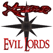 Xenimus Evil Lords - RPG