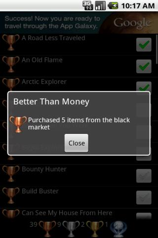 Trophies 4 Borderlands 2 - screenshot