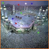 Makkah Live Wallpaper