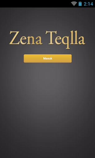 Zena Teqlla