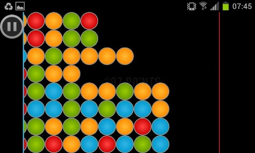 Drop Dots - screenshot thumbnail