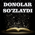 Donolar so'zlari
