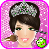 Princess Diva Makeover