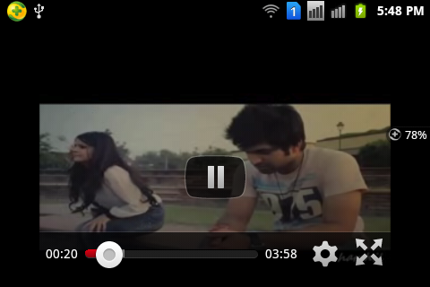 Atif Aslam Video Songs - screenshot