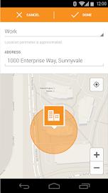 Motorola Alert Screenshot 2