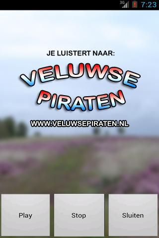 Veluwsepiraten.nl