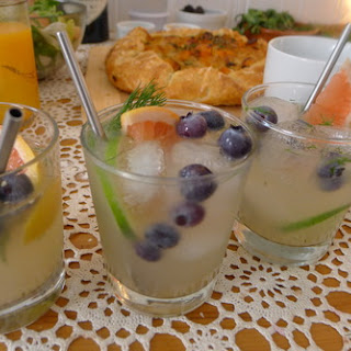 The Perfect Brunch Cocktail