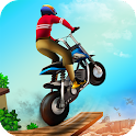 Action Bike Stunt Racing - 3D icon