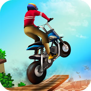 Action Bike Stunt Racing – 3D for PC and MAC