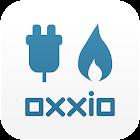 Oxxio icon