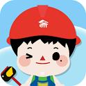 키즈빌더와 용돈만들기 <위즈뱅크> icon