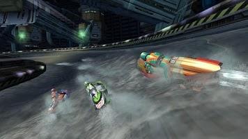 Screenshot of Riptide GP Demo