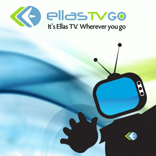 Ellas TV GO LOGO-APP點子