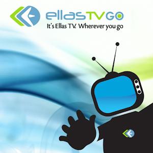 Ellas TV GO 媒體與影片 App LOGO-硬是要APP