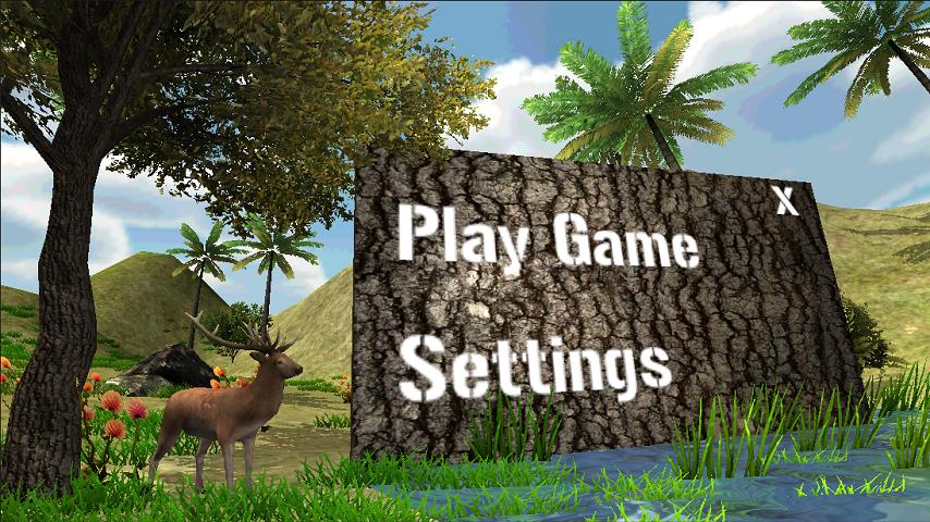 4 Seasons Hunt 3D - screenshot