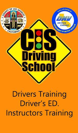 CIS Driving Schools