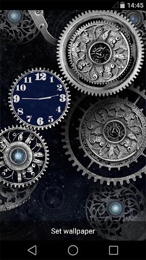 免費個人化App|机械时钟|阿達玩APP