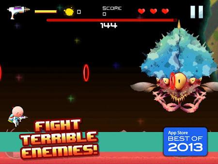DOT - Space Hero 1.03 screenshot 38160