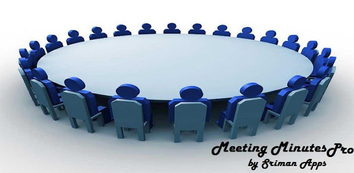 Meeting Minutes Pro v21 (21) Android Apk App