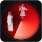 Ghost Radar Prank