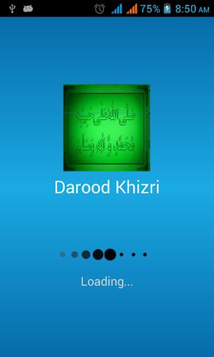 Darood Khizri