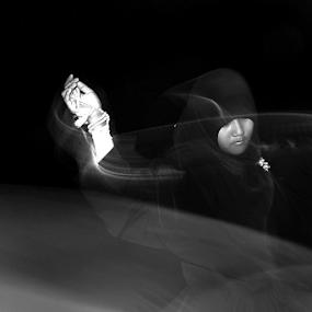 Sufi Dancer by Axl Digital's - Digital Art People