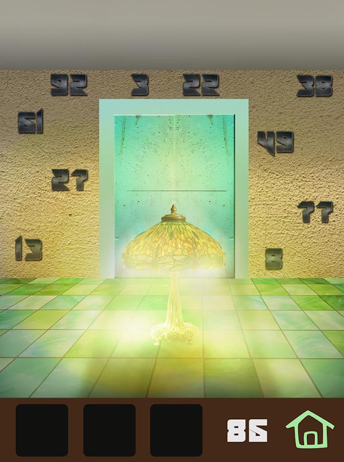 100 Doors Can You Escape Rooms