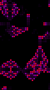 Living Cells (Game of Life +)- screenshot thumbnail