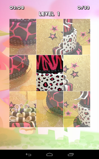 生日蛋糕拼圖|玩解謎App免費|玩APPs