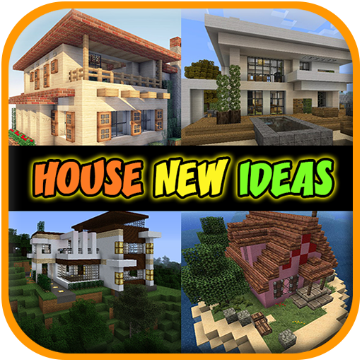 House Building Guide Minecraft App App