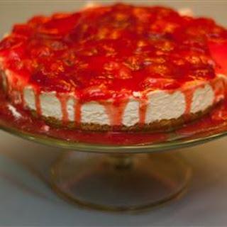 Best No-Bake Cheesecake