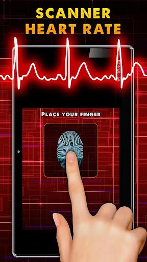 【免費模擬App】掃描儀心率-APP點子