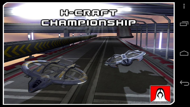 H-Craft Championship- screenshot