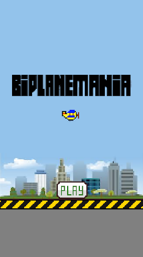 Biplane Mania