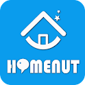 HomeNut - MakeApp, AppMaker icon
