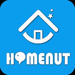 HomeNut – MakeApp, AppMaker for PC and MAC