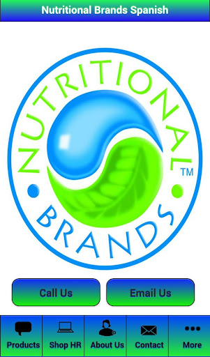 Nutritional Brands Spanish