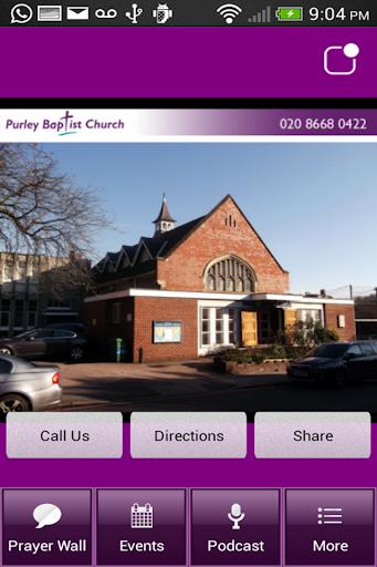 Purley Baptist