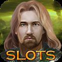 Slots King Arthur - Free Slots icon