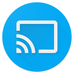 Google Cast Receiver for PC