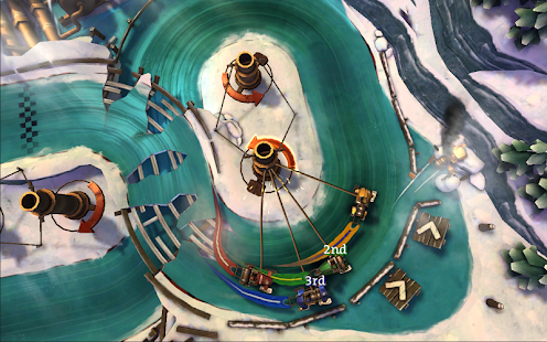 Slingshot Racing Screenshot 21